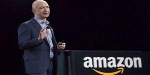 Amazon 25 bin istihdam sağlayacak yeni genel merkezini duyurdu