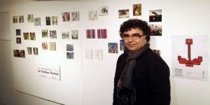 Şükrü Karakuş'un 'Eve Dönüş' sergisi 8 Aralık'ta açılacak