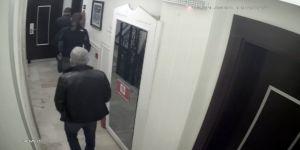 ABD'li turisti otel odasında gasp eden zanlılar yakalandı