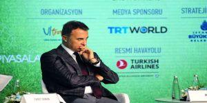 """Fikret Orman: """"Ben kulübü Çağlayan Adliyesi'nde 450 dosyayla teslim aldım"""""""