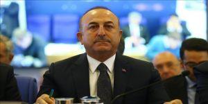 Çavuşoğlu, Azerbaycan'da