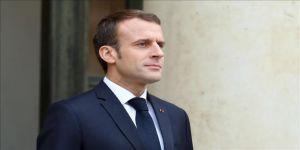Macron'un Belçika ziyareti trafiği aksatacak