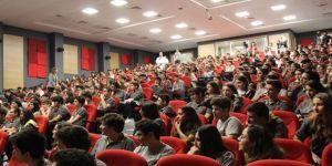 Genç dâhiler 'Bilgisayar ve Yazılım Olimpiyatları'nda yarışacak