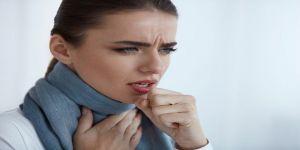 Öksürük ve boğaz ağrısını geçiren karışım tarifi