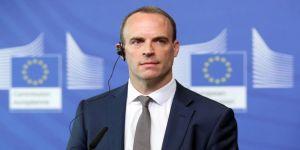 Brexit Bakanı istifa etti