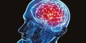 Üzüntü beynin iki bölgesi arasında 'sohbeti' artırıyor