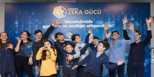 """Eğitim 2023 hedefleri için """"Zeka Gücü"""""""