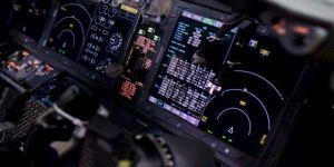 İki pilot UFO gördü hemen inceleme başlatıldı!