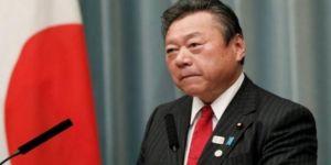 Japonya Siber Güvenlik Bakanı meğer daha önce hiç bilgisayar kullanmamış!