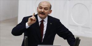 Soylu'dan HDP'ye sert tepki