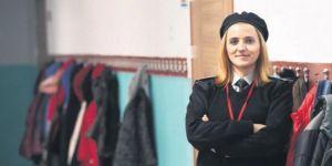 Okulların güvenliği kadınlara emanet