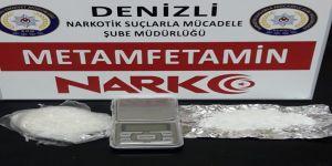 Uyuşturucu operasyonu: 1'i kadın 4 kişi tutuklandı