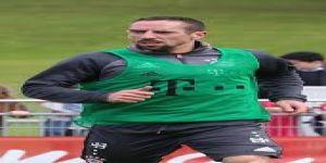 Galatasaray'da Franck Ribery davası sona erdi