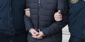 FETÖ'nün cezaevi imamı yakalandı