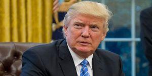 Trump'tan yardımcısı Pence'e tam güven