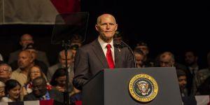 Florida Senato ara seçim sonuçları değişti