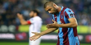Beşiktaş Burak Yılmaz ile temasa geçti!