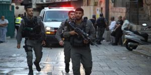 İsrail polisinin yaraladığı Filistinli şehit oldu