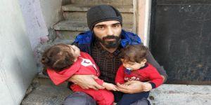 Karısına şiddet uygulayan Iraklı koca serbest bırakıldı
