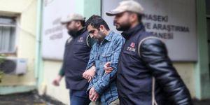 Sapık FETÖ şüphelisi tutuklandı