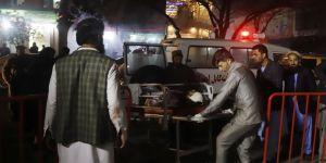İntihar saldırısı: 43 ölü