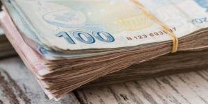 Toplam kredi stoku 2,8 trilyon lira oldu