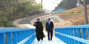 Kuzey Kore'den Güney Kore'ye görüşme teklifi