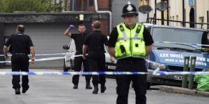 Londra'da bomba alarmı