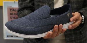 Diyabet hastaları için 'elektrikli ayakkabı' tasarlandı
