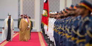 Suudi Veliaht'tan ilk dış ziyaret BAE'ye