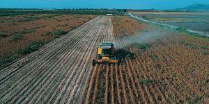 Çiftçiye 490 milyon liralık destek ödemesi