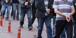 25 ilde FETÖ operasyonuna 17 tutuklama