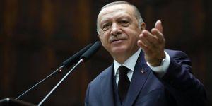 Cumhurbaşkanı Erdoğan, AK Parti adaylarını açıklıyor