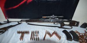 6 ilde terör operasyonu: 42 gözaltı