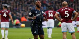 Manchester City yine gol yağdırdı
