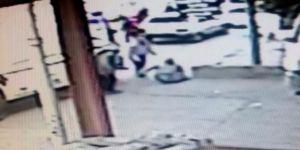 Amcasının oğluna kurşun yağdıran şahıs tutuklandı