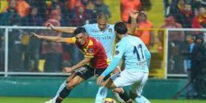 Spor Toto Süper Lig: Göztepe: 0 - Medipol Başakşehir: 2 (Maç sonucu)