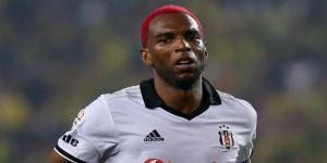 Beşiktaş, Babel'in savunmasını istedi