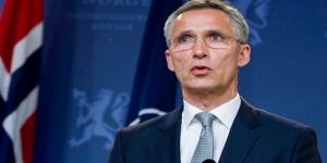 NATO-Ukrayna Komisyonu olağanüstü toplandı