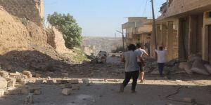 Esed rejimi Soçi mutabakatını ihlal etmeyi sürdürüyor