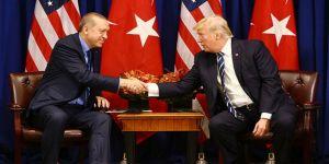 Erdoğan-Trump görüşmesine ilişkin açıklama