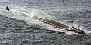 ABD medyası, Rusya'nın yeni anti-denizaltı silahını konuşuyor