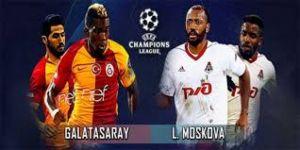 UEFA Avrupa Ligi: Lokomotiv Moskova: 2 - Galatasaray: 0 (Maç sonucu)
