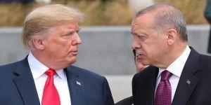 Erdoğan-Trump görüşmesi bugün