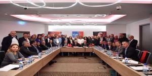 CHP'nin yurt dışı çıkartması