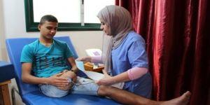 Gazze için yardım çağrısı