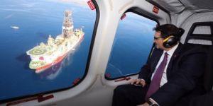 Türkiye'den kritik petrol ve doğal gaz hamlesi