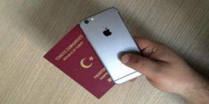 Yurtdışından cep telefonu getirenlere kötü haber