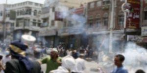 Yemen'in güneyindeki çatışmada 23 Husi öldü