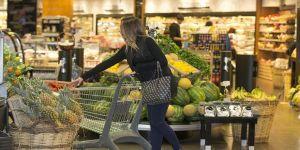 İstanbul'da perakende fiyatlar azaldı, toptan fiyatlar arttı